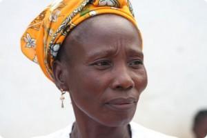africanWoman