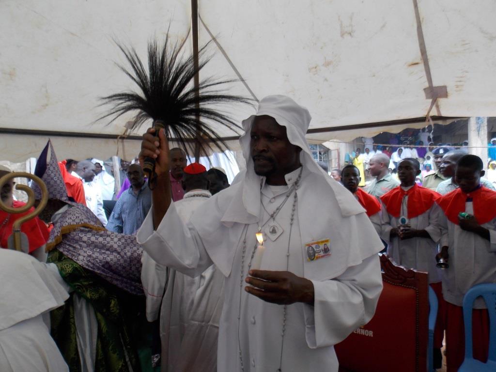 Image result for obado in suna fundraising
