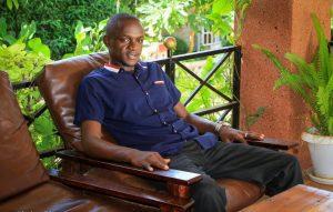 Oruba-Ragana MCA aspirant Vill Beffy Otieno