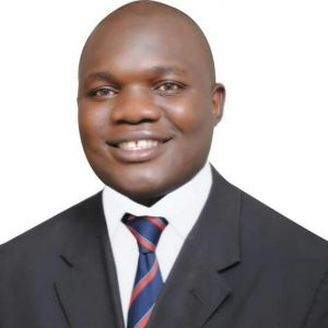 Micah Omondi Otieno, the Awendo MP Aspirant